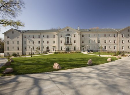 Học bổng du học Mỹ Kentucky