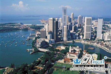 du học singapore 1