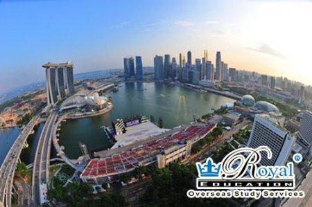 du học singapore 10