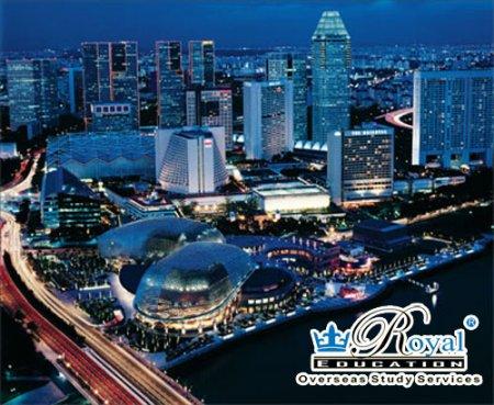 du học singapore 7