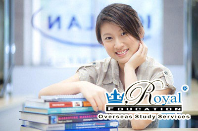 Du học Singapore dự bị đại học 2
