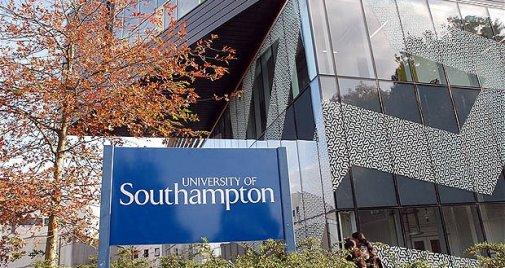 Southampton University scholarship
