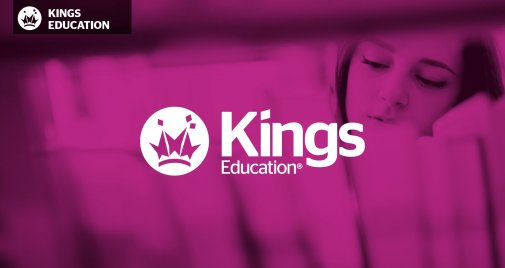 King's Education scholarship