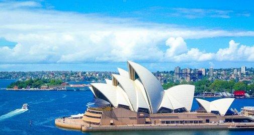 Học bổng Du học Úc 2020