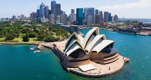 Học bổng lên đến 50% học phí các khóa học tại Úc