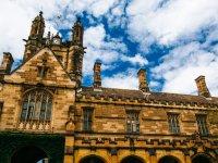 Trường Đại học Sydney và học bổng $40,000 năm 2018 thumb